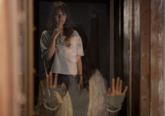 The Hidden Face / La cara oculta (2011) - Θρίλλερ ...